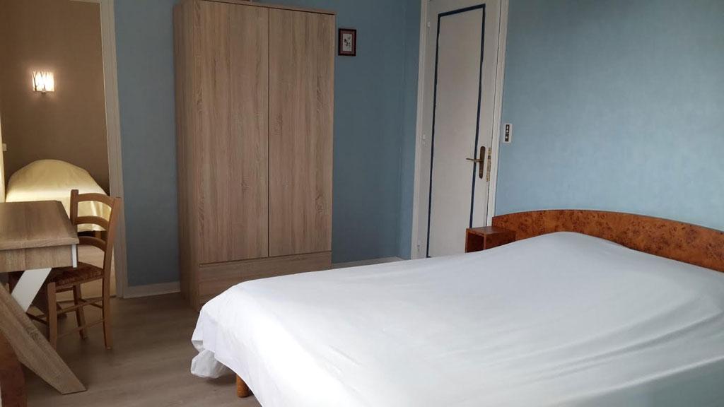 Hotel St Pierre Quiberon